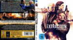Extraction – Operation Condor (2016) R2 German Custom Blu-Ray Cover & Label