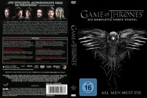 Game Of Thrones 4. Staffel