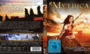 Mythica 1 Weg der Gefährten (2014) R2 German Custom Blu-Ray Cover & label