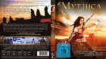 Mythica 1 Weg der Gefährten (2014) R2 German Custom Blu-Ray Cover & label