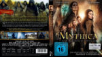 Mythica 3 Der Totenbeschwörer (2016) R2 German Custom Blu-Ray Cover & label