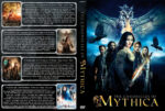 Mythica Quatrology (2014-2016) R2 German Custom Cover & labels