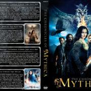 Mythica Quatrology (2014-2016) R2 German Custom Cover & labels