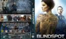 Blindspot Staffel 1 (2016) R2 German Custom Covers & labels