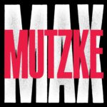 Max Mutzke - Max (Limited Deluxe Edition) (2015) CD Cover