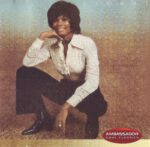 Dionne Warwicke – Dionne (24 Digitally Remastered) (2005) CD Covers
