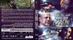 Precious Cargo (2016) R2 Blu-Ray Nordic Cover