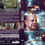 Precious Cargo (2016) R2 DVD Nordic Cover