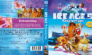 Ice Age - Collision Course (2016) R2 Blu-Ray Swedish Cover
