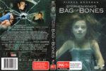 Bag of Bones (2011) R4 Cover