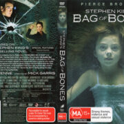 Bag of Bones (2011) R4 Cover