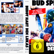 Buddy haut den Lukas (1980) R2 German Blu-Ray Covers