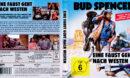Eine Faust geht nach Westen (1981) R2 German Blu-Ray Covers