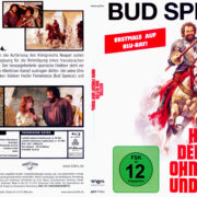 Hector, der Ritter ohne Furcht und Tadel (1976) R2 German Blu-Ray Covers