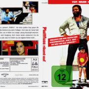 Plattfuss räumt auf (1975) R2 German Blu-Ray Cover