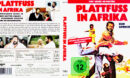 Plattfuß in Afrika (1978) R2 German Blu-Ray Cover