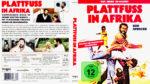 Plattfuß in Afrika (1978) R2 German Blu-Ray Cover