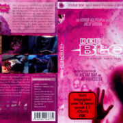 Der Blob (1988) R2 German Blu-Ray Covers