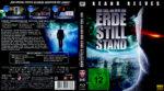 Der Tag, an dem die Erde stillstand (2008) R2 German Blu-Ray Cover