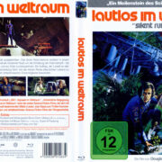Lautlos im Weltraum (1972) R2 German Blu-Ray Covers