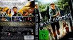 Maze Runner – Die Auserwählten im Labyrinth (2014) R2 German Blu-Ray Cover