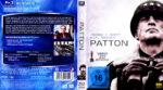 Patton – Rebell in Uniform (1970) R2 German Blu-Ray Cover