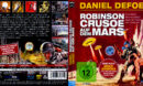 Robinson Crusoe auf dem Mars (1964) R2 German Blu-Ray Covers
