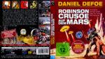 Robinson Crusoe auf dem Mars (1964) R2 German Blu-Ray Covers