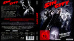 Sin City (2005) R2 German Blu-Ray Covers