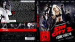 Sin City 2: A Dame to Kill For (2014) R2 German Blu-Ray Cover