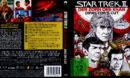 Star Trek II: Der Zorn des Khan (1982) R2 German Blu-Ray Covers