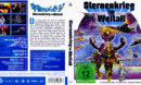 Sternenkrieg im Weltall (1978) R2 German Blu-Ray Covers