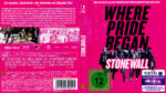 Stonewall (2015) R2 German Blu-Ray Covers