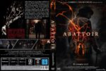 Abattoir (2016) R2 GERMAN Custom Cover