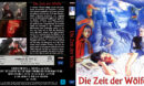 Die Zeit der Wölfe (1984) R2 German Custom Blu-Ray Cover