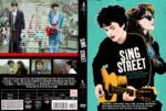Sing Street (2016) R0 CUSTOM Cover & Label
