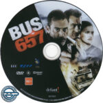 Bus 657 (2015) R4 DVD Label