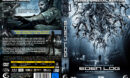 Eden Log - Rezo Zero (2007) R2 German Custom Cover & Label