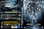 Eden Log – Rezo Zero (2007) R2 German Custom Cover & Label