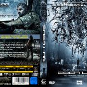 Eden Log – Rezo Zero (2007) R2 German Custom Cover & Label