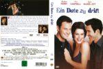 Ein Date zu dritt (1999) R2 German Cover & Label