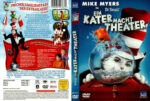 Ein Kater macht Theater (2004) R2 German Cover