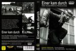 Einer kam durch (1957) R2 German Cover & Label