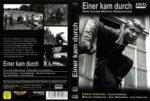 Einer kam durch (1957) R2 German Cover & Label