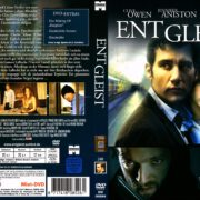 Entgleist (2005) R2 German Cover & Label