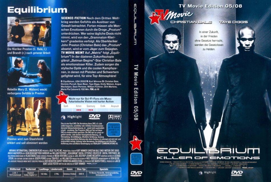 equilibrium deutsch
