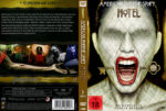 American Horror Story Hotel Staffel 5 (2016) R2 German Custom Covers & Labels