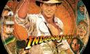 Indiana Jones 1 - Jäger des verlorenen Schatzes (1981) R2 German Custom Labels