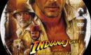 Indiana Jones 3 - und der letzte Kreuzzug (1989) R2 German Custom Labels