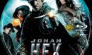 Jonah Hex (2010) R2 German Custom Blu-Ray Label